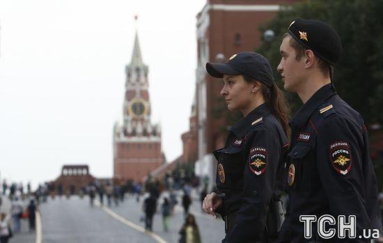 У Росії хочуть ще на третину зменшити кількість американських дипломатів