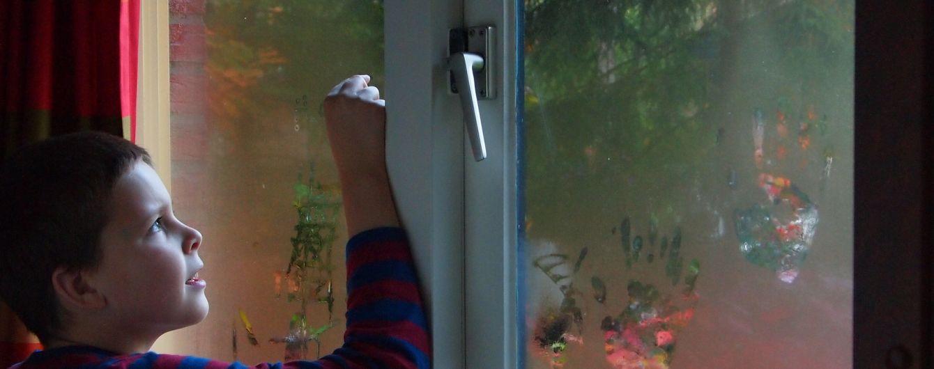 У Тернополі 8-річний хлопчик врятував квартиру від грабіжників