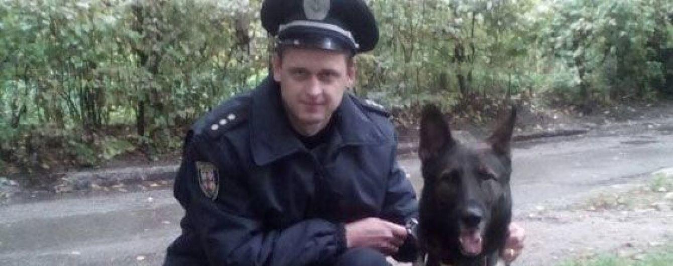 На Вінничині правоохоронці знайшли старенького, якого дві доби шукали рідні