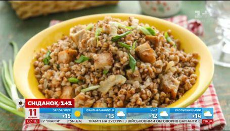 Полезно, вкусно, недорого: мир отмечает День каши