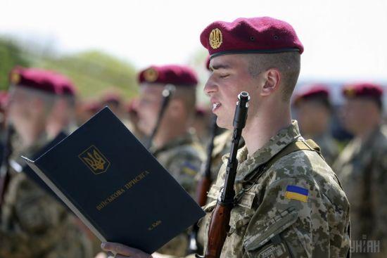 За вбивства та тяжкі злочини в АТО заарештовано понад 150 військових