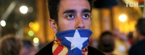Не Каталонией единственной: где в Европе тлеют сепаратистские настроения. Инфографика
