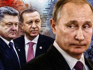 """Ердоган говорить """"Крим"""", але має на увазі Сирію"""