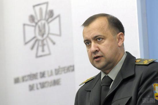 Підозрюваного у розтраті 149 млн грн високопосадовця Міноборони відправили під домашній арешт