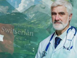 Як лікують у Швейцарії: щохвилинна оплата прийому і приголомшлива якість