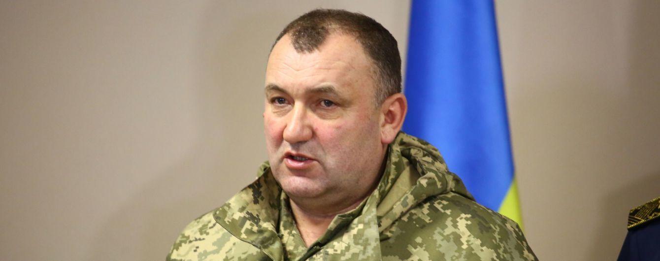 Суд избрал меру пресечения заместителю министра обороны Павловскому
