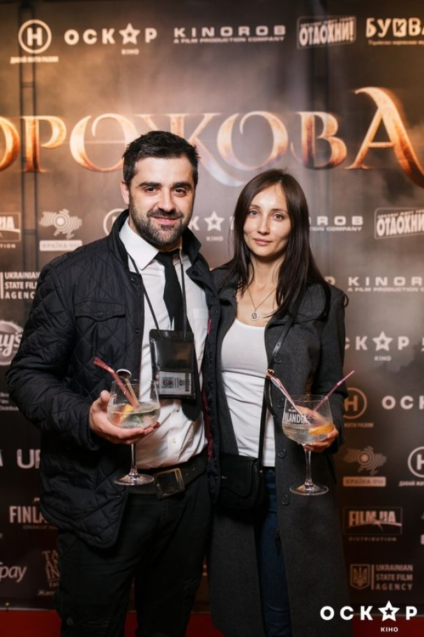 Сеитаблаев, Горбунов, Герасимюк и Навроцкая оценили первое украинское фэнтези
