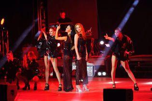 """Участницы группы """"НеАнгелы"""" в сексуальных нарядах представили новые песни"""