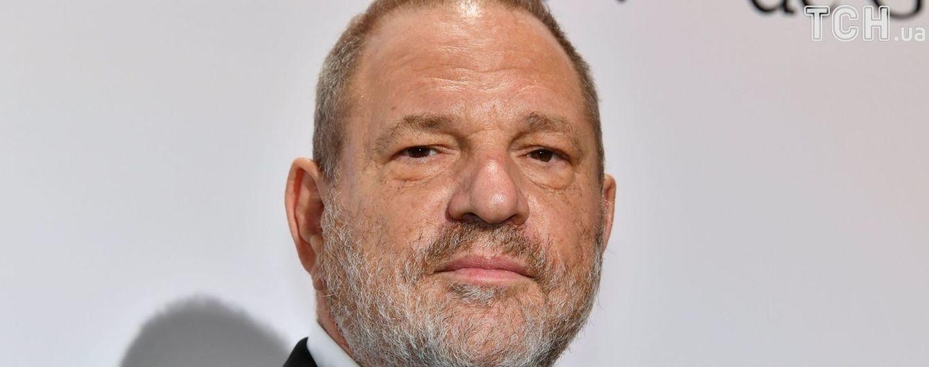 BAFTA приостановила членство Вайнштейна в своем составе на фоне секс-скандала в Голливуде