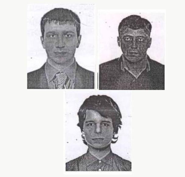 У Києві злочинці викрали із банку кілограм золота та $ 350 тисяч