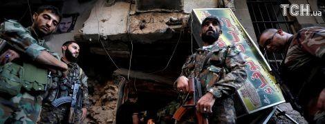 """У Сирії війська уряду захопили останній оплот """"ІД"""" в країні"""