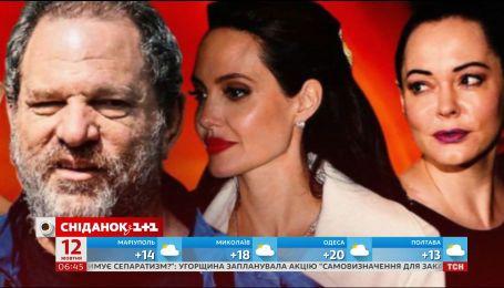 Известного голливудского продюсера обвинили в сексуальных домогательствах популярные актрисы