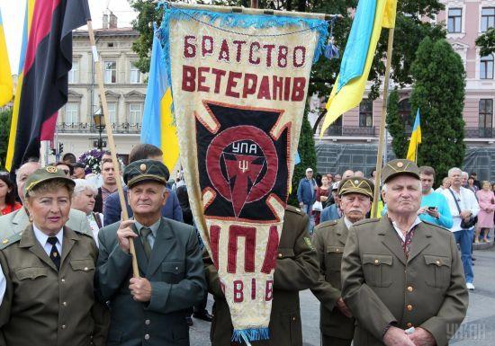 Марш націоналістів та святковий концерт. Як у Києві відсвяткують 75-річчя УПА