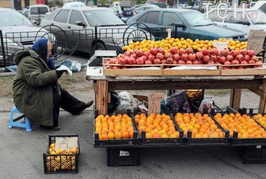 Через конфлікт Росії з Туреччиною до України знову можуть привезти дешевші цитрусові та помідори
