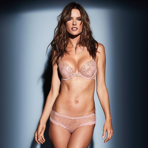 Ліма та Амбросіо для Victoria's Secret_4