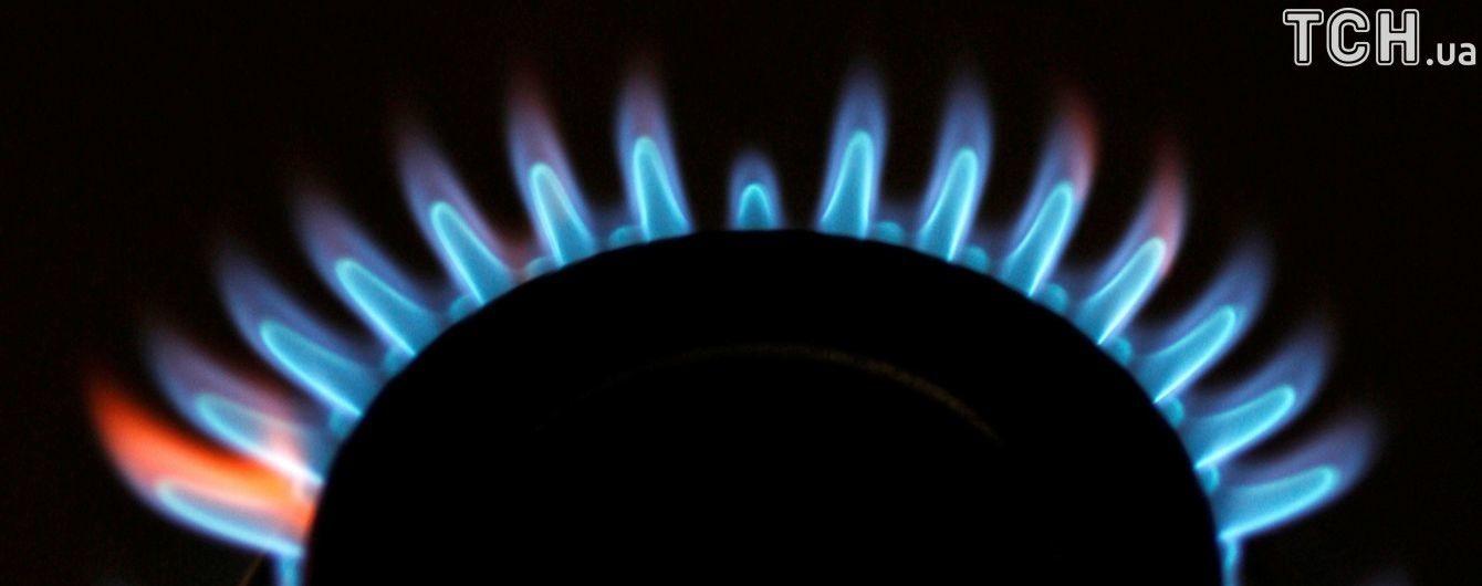 В Украине выросли цены на газ для промышленности