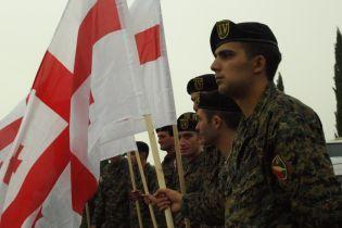 У Грузії назвали рік можливого вступу до НАТО