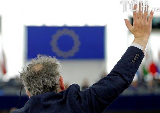 У ЄС схвалили нову систему реєстрації на кордонах Шенгену