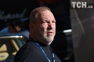 Печально известная компания The Weinstein подала в суд заявление о банкротстве