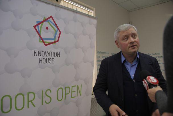 """""""Дім інновацій зможе об'єднати науку і бізнес"""", - Ігор Янковський"""
