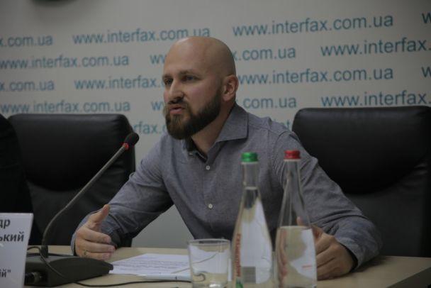 """""""Дом инноваций сможет объединить науку и бизнес"""", - Игорь Янковский"""