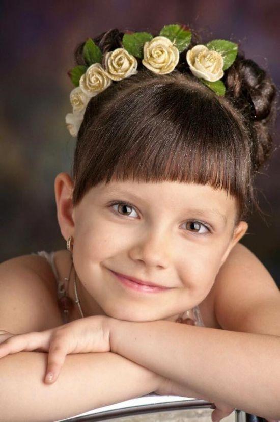 Допоможіть врятувати життя 8-річній Даринці