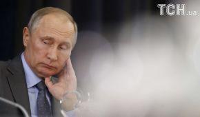 Закриття кордону між Росією і окупованим Донбасом призведе до Сребрениці – Путін