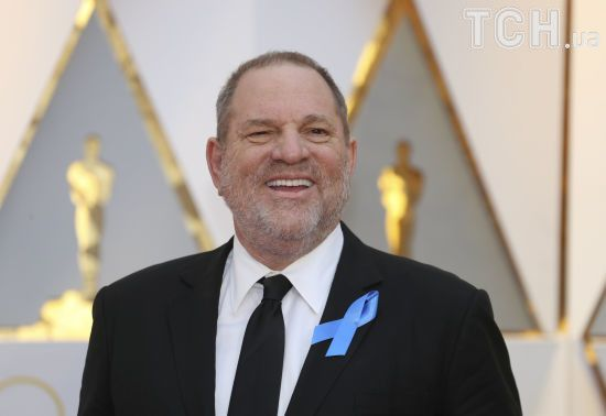"""Секс-скандал навколо Вайнштейна: продюсера викрив син Вуді Аллена, а телеканал NBC викрили в спробі """"зам'яти"""" історію"""
