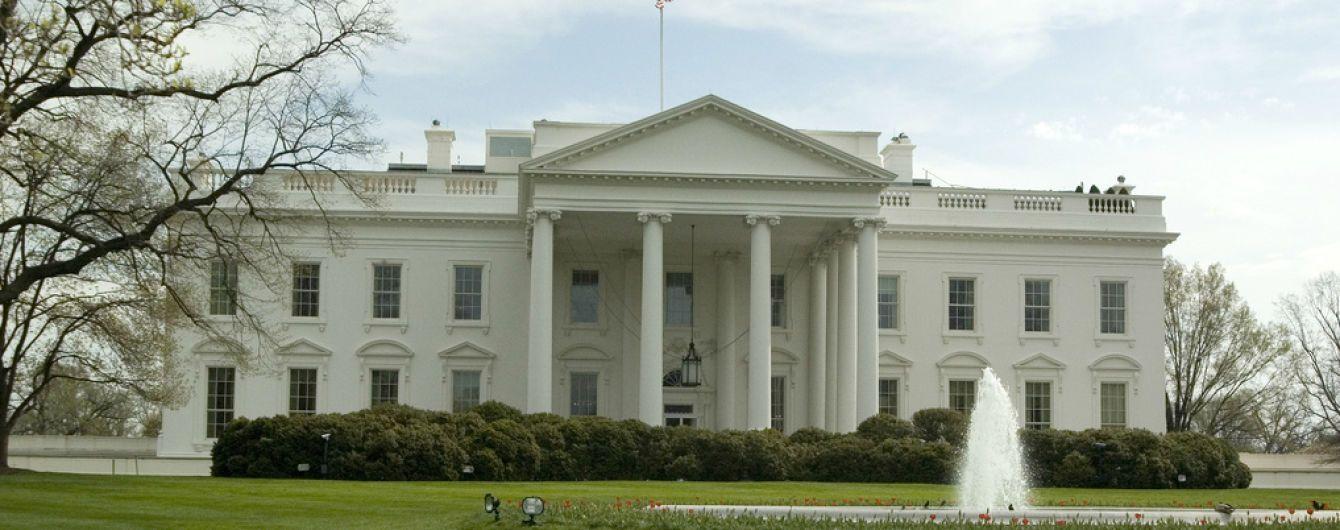 У Білому домі анонсували нові економічні санкції проти Ірану