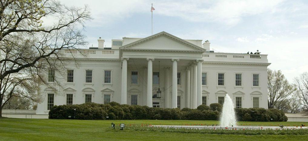 Білий Дім, Вашингтон