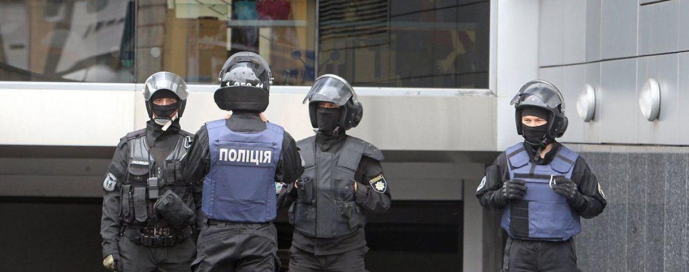 ГПУ провела обыски в Нацкомиссии по ценным бумагам