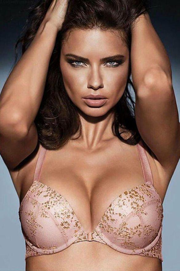 Рекламная кампания Victoria's Secret _6