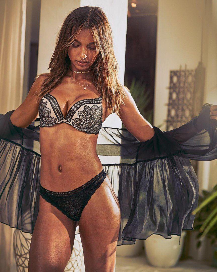 Рекламная кампания Victoria's Secret _4