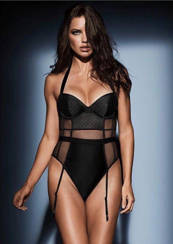 Рекламная кампания Victoria's Secret _5