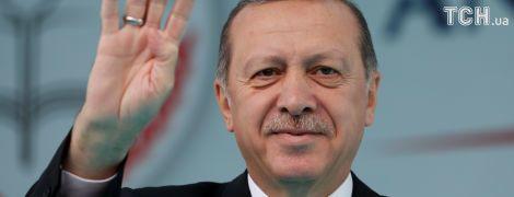 Туреччина обстріляла артилерією контрольований курдами регіон Сирії