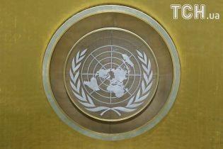 Незаконні вибори в Криму: в ООН нагадали РФ про резолюції щодо територіальної цілісності України