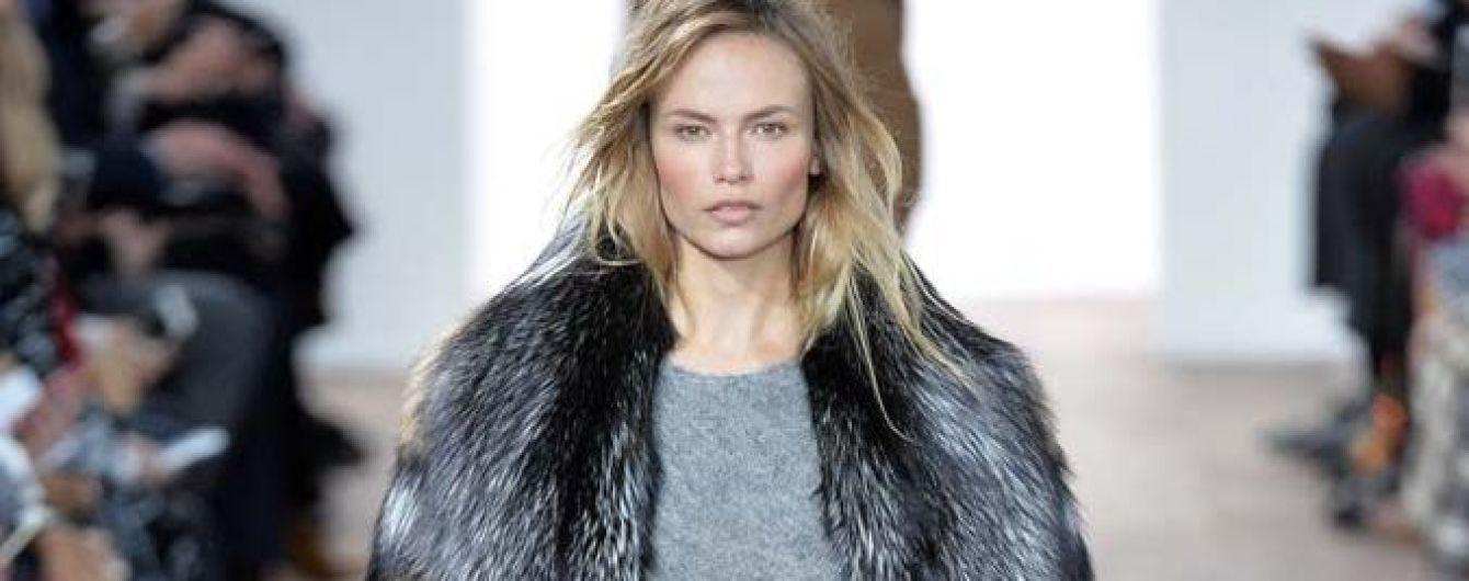 Уперше на тижні моди в Лондоні повністю відмовляться від хутра
