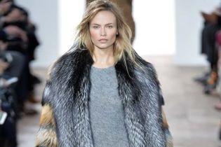 Впервые на неделе моды в Лондоне полностью откажутся от меха