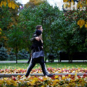 Будет еще теплее: бабье лето вернулось в Украину