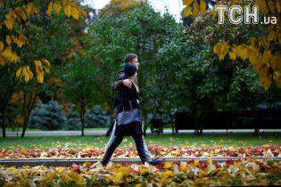 Буде ще тепліше: бабине літо повернулося в Україну