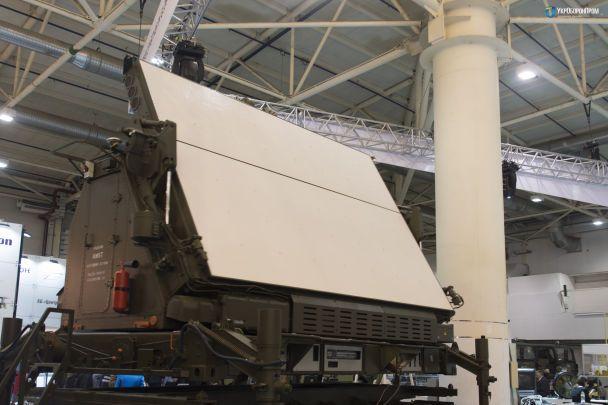 Розробники представили український радар із супер-можливостями