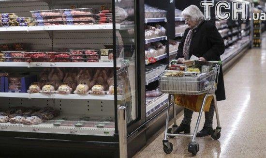 Перестаралися. В Україні дорожчають продукти, бо їх активно експортують за кордон