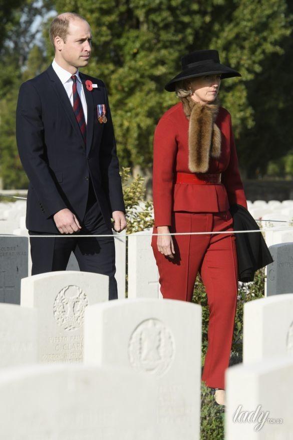 Принц Уильям и принцесса Астрид_1
