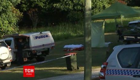 В Австралии трое парашютистов столкнулись во время прыжка и погибли
