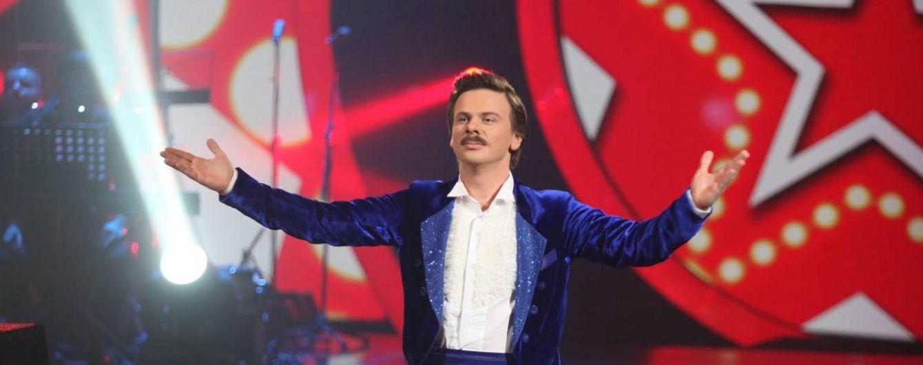 """Комаров детально пояснив, чому вирішив піти із """"Танців з зірками"""""""