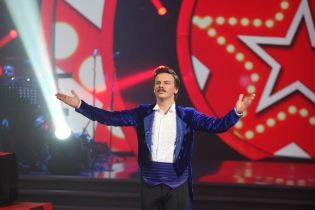 """Комаров подробно объяснил, почему решил уйти из """"Танців з зірками"""""""