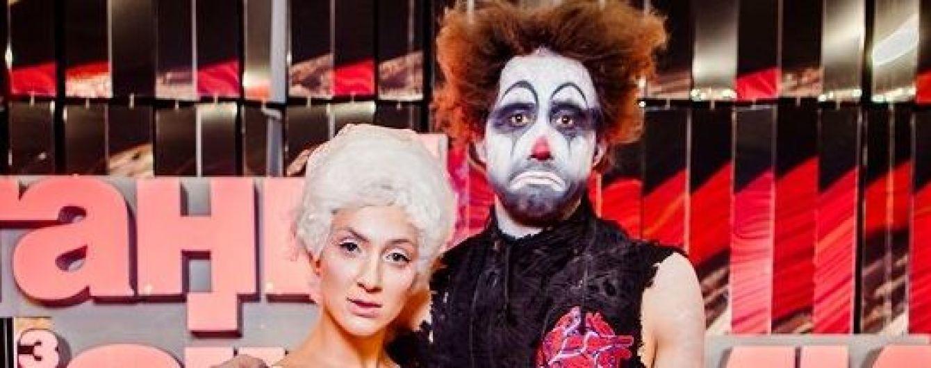 """У чвертьфіналі """"Танців з зірками"""" Шоптенко стане Анною Кареніною, а Бабкін – Елвісом Преслі"""