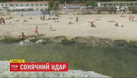 Море наступає: ТСН покаже, як глобальне потепління вплинуло на підводний світ