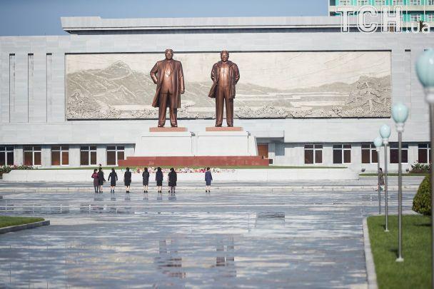 Туризм и испытательный полигон: как выглядит летняя резиденция Ким Чен Ына