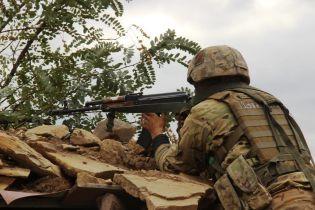 Двоє загиблих та двоє поранених українських військових. Доба в зоні АТО